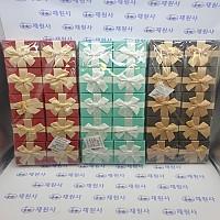 JK리본 더블박스 종이케이스(10EA)